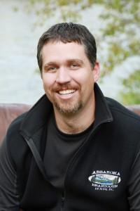 Dr. Daniel Vesbach at Absaroka-Beartooth Dental in Columbus, MT